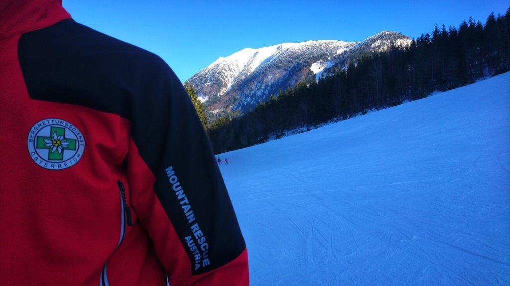 Rückblick auf die Wintersaison und Appell an alle Wintersportler