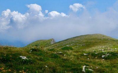 Einsatzreiches Wochenende für die Lackenhofer Bergretterinnen und Bergretter: